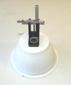 Microdialysis InVitro-Stand-with-Probe-Clip
