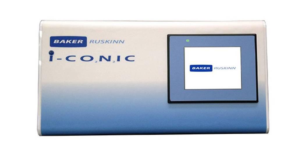 Baker Ruskinn Iconic Gas Controller