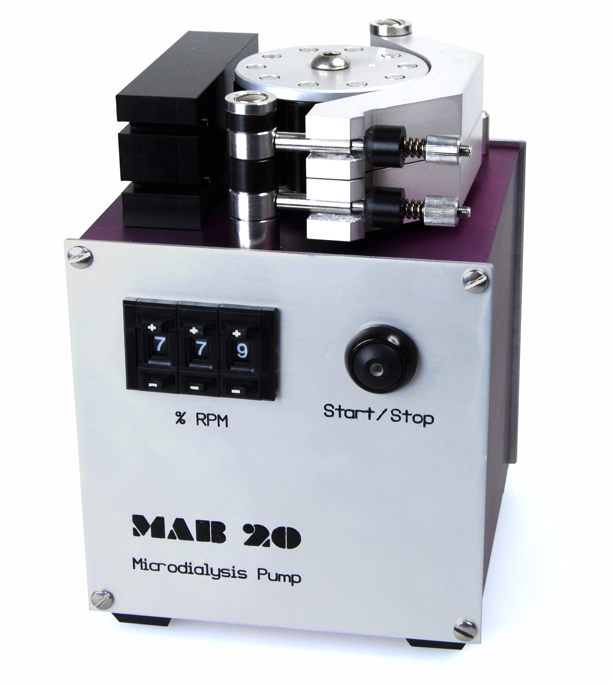 Microdialysis Pump MAB 20