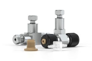 IDEX Chromatography Connectors