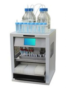 PromoChrom RT-01 8 Channel Sample Purification System