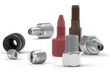 IDEX Chromatography Coned Fittings