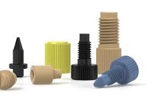 IDEX Chromatography Fittings Plugs and Caps
