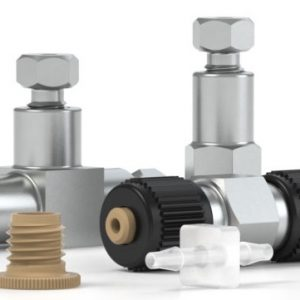 IDEX connectors Family