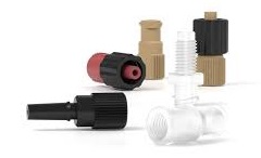 IDEX Chromatography Connectors Luer Adapters