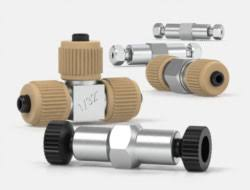 IDEX Chromatography UltraHigh Pressure Multiport Connectors