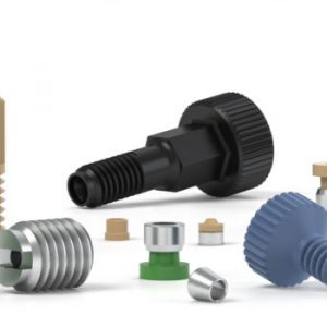 IDEX Fittings Family