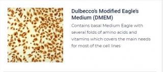 PurMa Tissue Culture Reagents Dulbecco's Modified Eagle's Medium