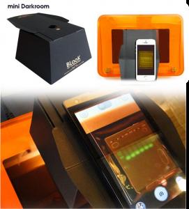 Simply Biologics mini Darkroom Gel Imaging