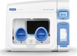 Baker InvivO2 I 400 Standard Hypoxia Workstation