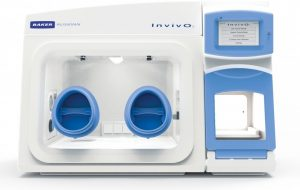 Baker InvivO2 I500 Large Interlock Hypoxia Workstation