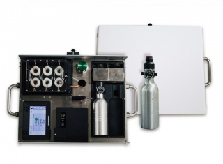 Baker OxyGenie Low Oxygen Cell Culture System