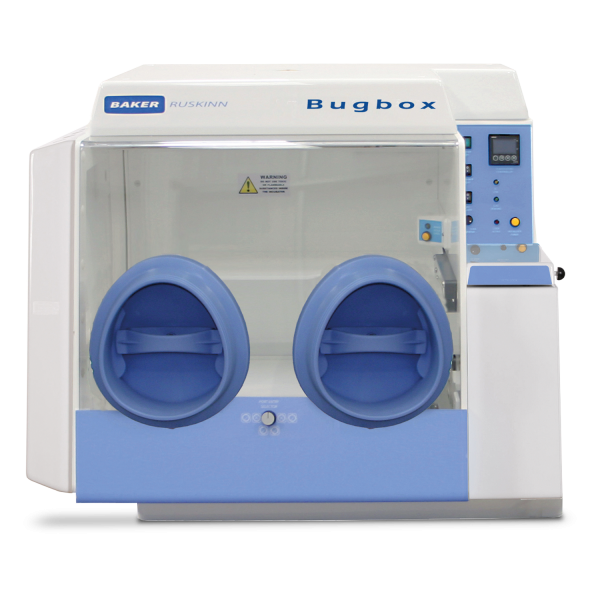 Baker Ruskinn Bugbox Anaerobic Workstation