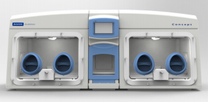 Baker Concept 1000 Dual Chamber Anaerobic Workstation