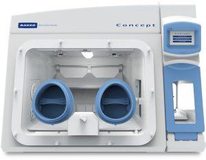 Baker Concept 400 Anaerobic Workstation
