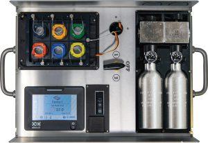Baker Ruskinn Oxygenie Portable Physoxia