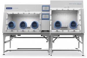 Baker SCI-tive Dual Asymmetrical Hypoxia Workstation