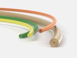 IDEX Fluidics PEEK Tubing