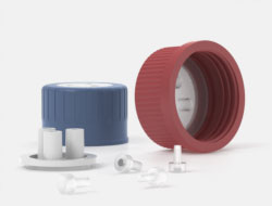 IDEX Bottle Caps and Plugs