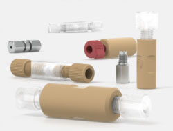 IDEX High Pressure Multiport Connectors Union Assemblies