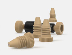 IDEX Filters Inline Microfilters