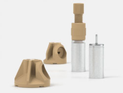 IDEX Filters Bottom Bottle Filters