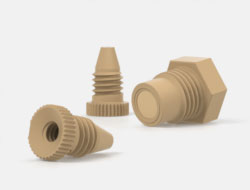 IDEX Filters Filter Fittings