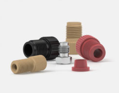 IDEX Fittings Large Bore