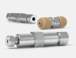 IDEX Low Pressure Multiport Connectors Union Assemblies