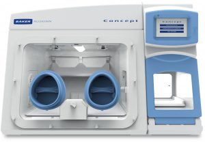 Baker Concept 500 Anaerobic Workstations Chambers