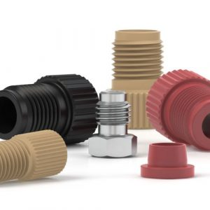 IDEX Fittings Large Bore Fittings