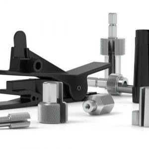 IEX Fittings Specialty Fittings and Tools
