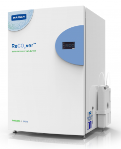Baker ReCO2ver Rapid Recovery CO2 Cell Culture Incubators